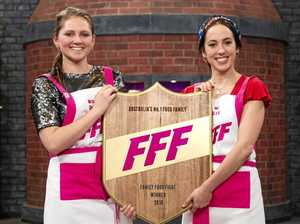 Coast sisters taste sweet success in grand final