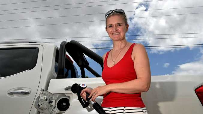 FUEL WARS: Battlelines drawn as servos buck price trend