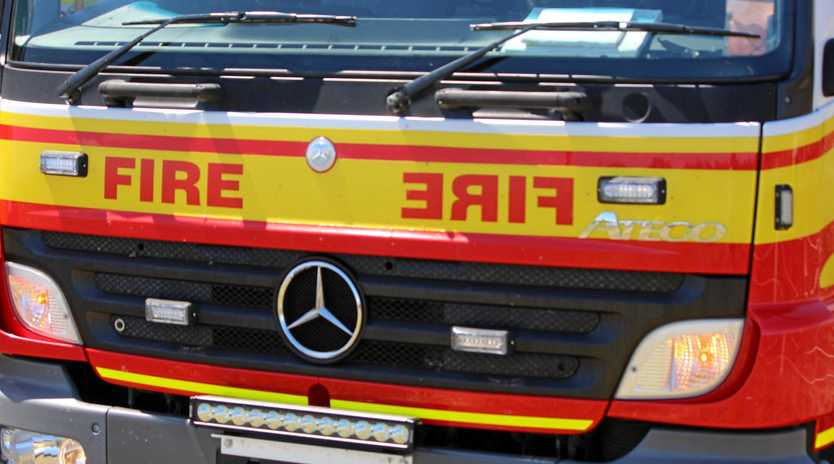 Crews are currently en route to a vegetation fire on the Bruce Hwy, West Stowe.