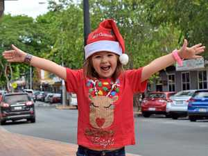 GALLERY: Mary Christmas Gympie! Street party returns tonight