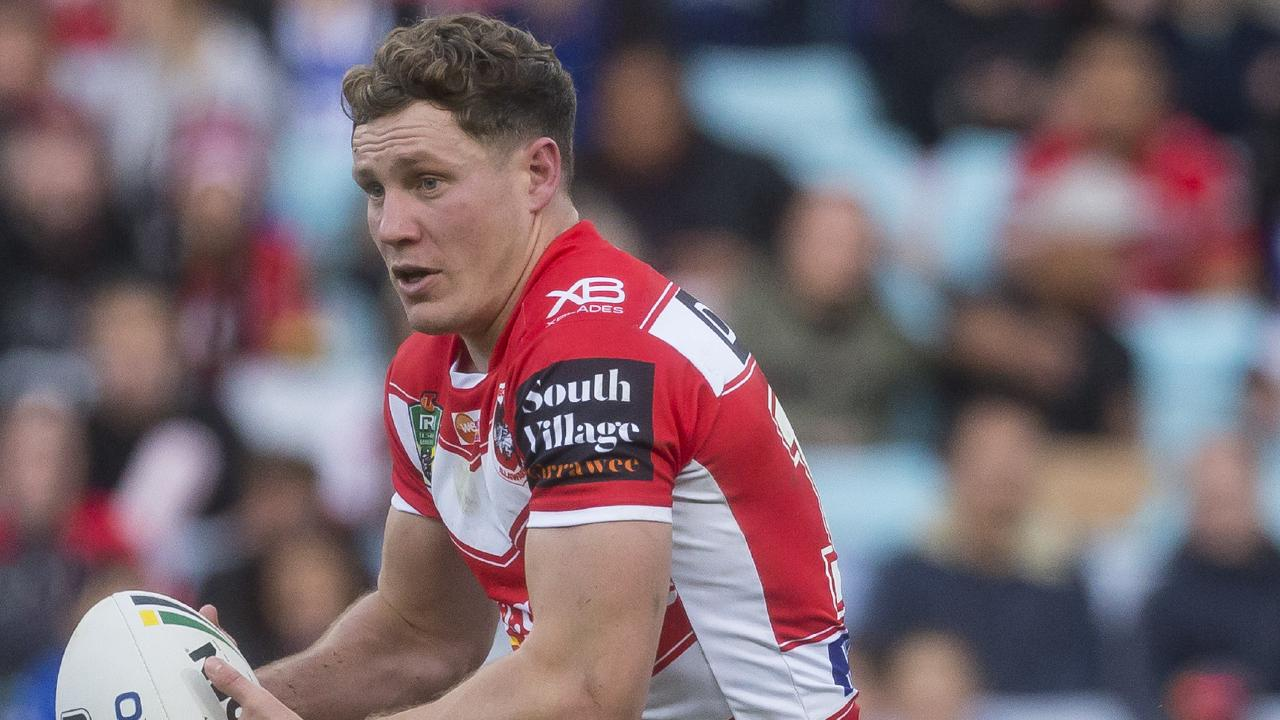 Kurt Mann has signed for the Newcastle Knights.