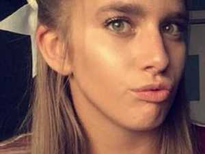 Teen killed cheerleader over baby