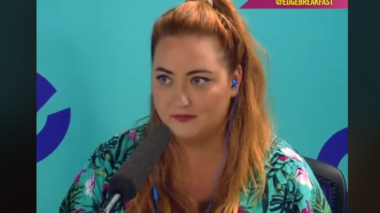 The Edge NZ radio show host Meg reflects on the Grace Millane case in an emotional open letter.