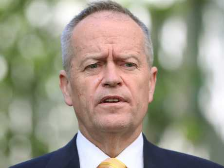 According to opinion polls, Opposition Leader Bill Shorten is likely to be elected prime minister at the 2019 poll.