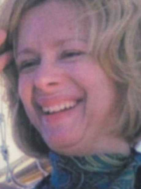 Nancy Lanza was shot dead by her son. Picture: Supplied