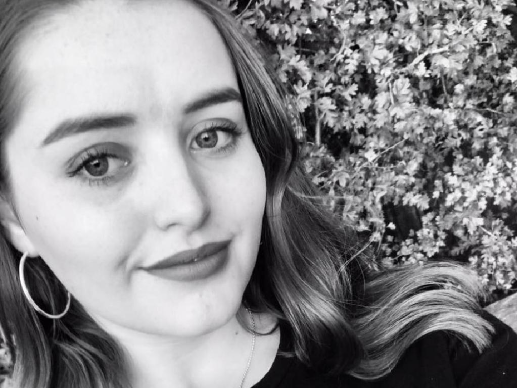 It is alleged Grace Millane was murdered sometime between December 1 and 2. Picture: Facebook