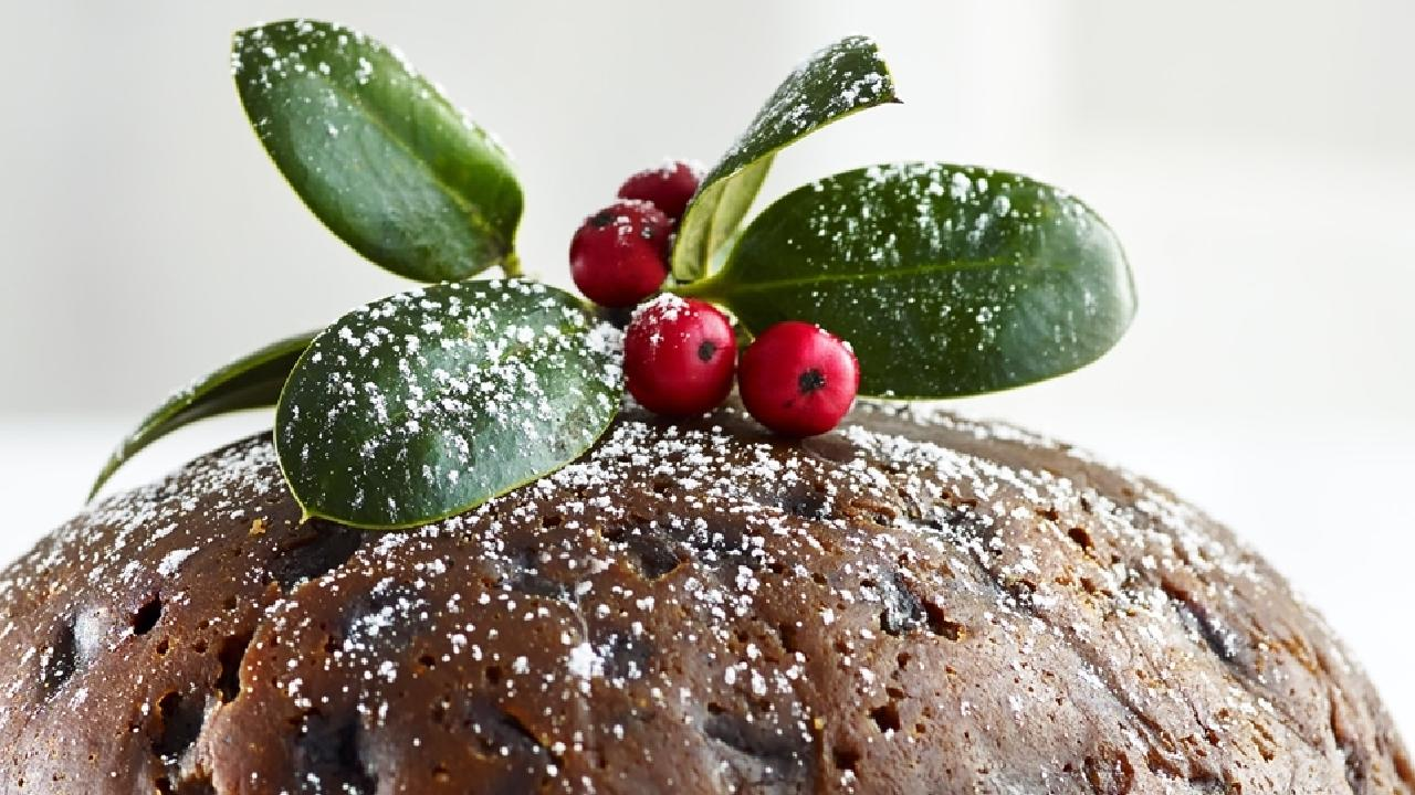 Christmas pudding is one of 22 items Choice surveyed for its annual Christmas price survey.
