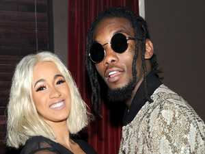 Cardi B says marriage split isn't 'fake'
