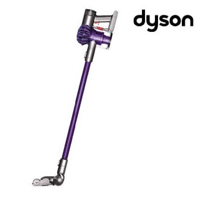 Dyson's V6 Animal.