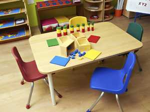 Kids crammed in family daycare 'ripoff'
