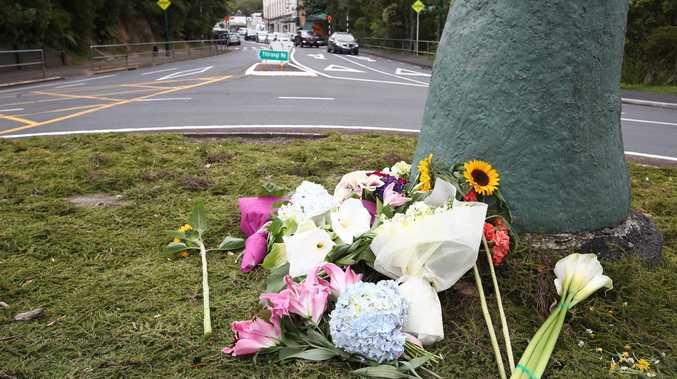 Grace Millane: New Zealand detectives search for shovel in murder case