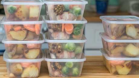 Meal prepping can save time, money and your diet.