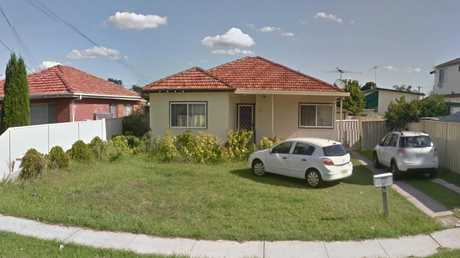 The Google street view image taken on April 10 was the final piece of evidence placing the ice queen and her hit man at the Canley Vale house.
