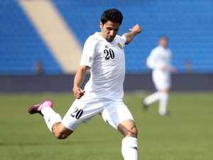 Socceroos get Asian Cup boost as rivals snub star striker
