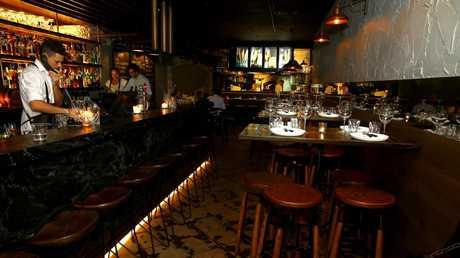 Gemellini Restaurant at Nobby's Beach for Taste re