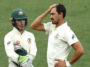 Starc below best, but Paine backs quick to rediscover groove