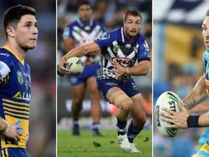 NRL players with a point to prove in 2019