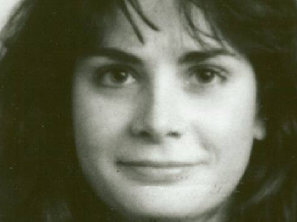Margery Hopegood's 1992 murder shocked the nation.. Picture: Supplied