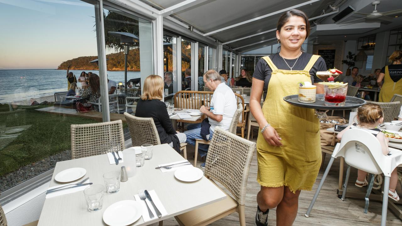 Restaurant Reviews - Two in Noosa