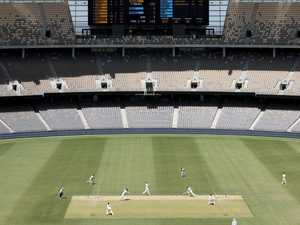 Perth pitch perfect for Aussie quicks
