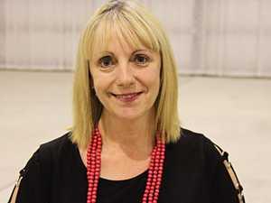 Donna Brown.