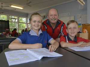 Retiring Toowoomba teacher had waitlist of students