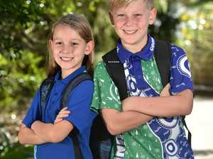 Cooran State School has the lowset number of absent