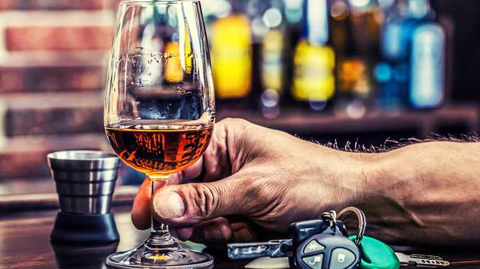 GENDER BENDER: More women driving our drink-drive shame