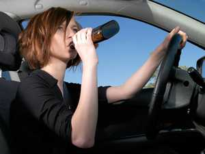 GENDER BENDER: Women driving Coast's drink-drive shame