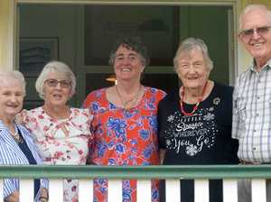 Heritage hospital honours local WWI nurses