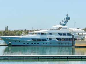 The ancient law costing billions in super yacht tourism