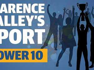 SPORT POWER 10: Clarence Valley's top sports people