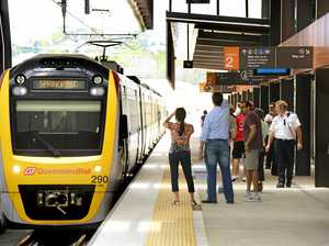 State silent despite plea for 'no-brainer' expansion to rail