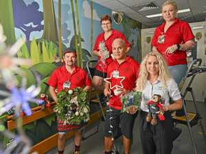 Bunnings help bring smiles to sick kids
