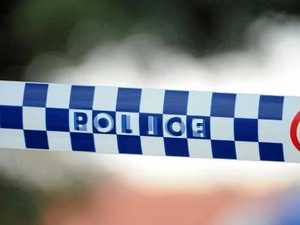 Man stabbed during violent break-in at Kyogle home