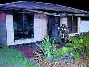 Glen Eden home destroyed by fire was set for auction