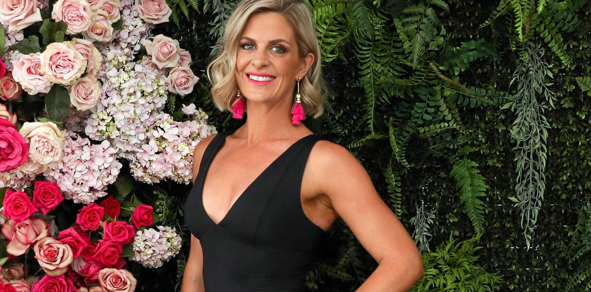 Stephanie Marriott, of Mountain Creek, is one of six Australian mums who've come out on top in The Healthy Mummy's annual Weight Loss Mums of the Year competition.