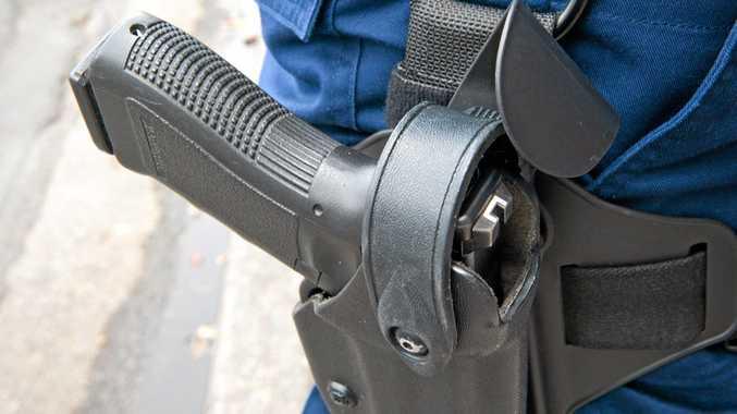 The more guns off Australia's streets the better.