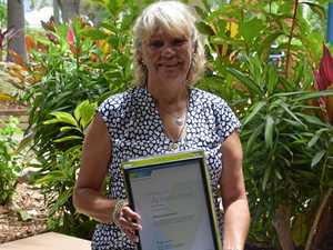 Certificate III opens doors for Rockhampton students