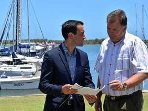 Council's $350k Tobruk payback