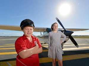 Cast call for Mackay talent for Qantas ad