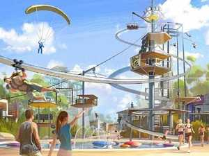 $450 million water park creator's legal bid denied