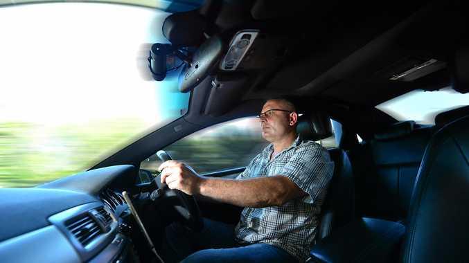 Uber arrives on the Coffs Coast on Thursday.