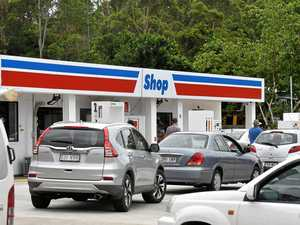 Little guys pull big petrol player's prices into line