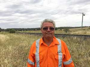 Indigenous job push at Inland Rail project