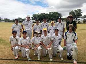School cricketers take out North Coast championship