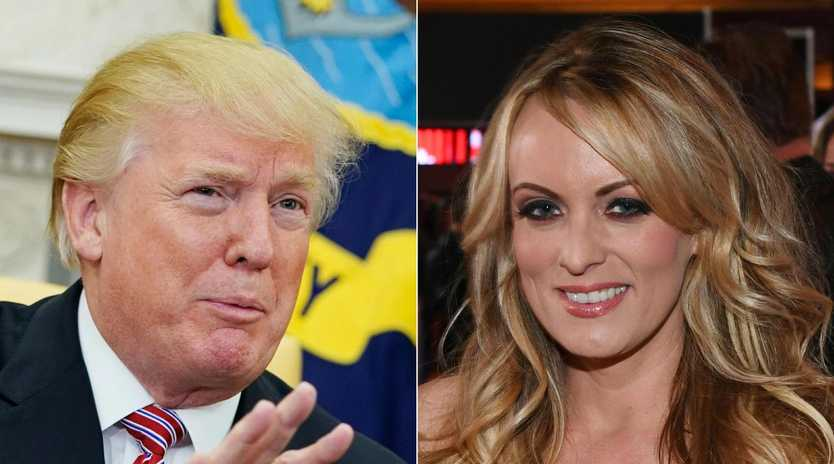 Adult film star Stormy Daniels has been ordered to pay a massive amount of money to President Donald Trump in legal fees.