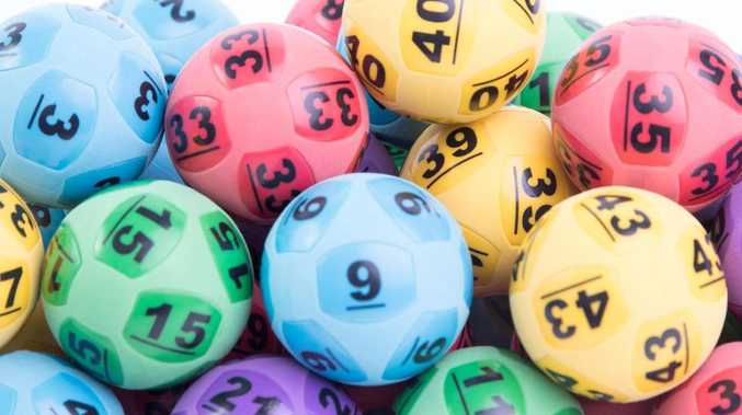 Australia's Lotto hotspots have been revealed.