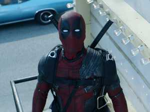 MOVIE REVIEW: The Deadpool film you can take the kids to