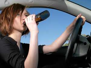 Our female drink-driving hot spots